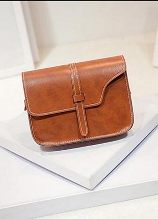 Маленькая сумочка клатч zara