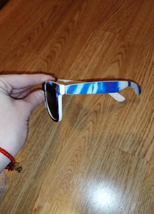 Солнечные очки ray-ban2 фото