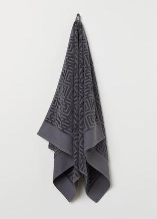 Махровий рушник, махровое полотенце