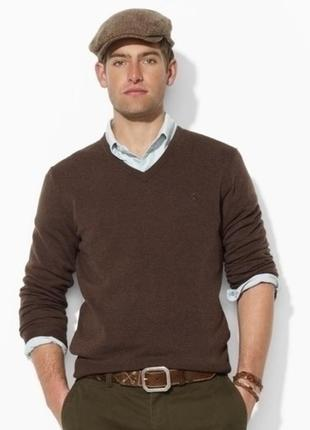 Пуловер palph lauren