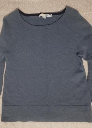 Кашемировый свитер