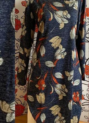 Платье ангора-софт 58 и 60 размер 🌻🌻🌻