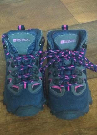 Ботинки сапоги туфли демисезонные 27-28р 17-18см