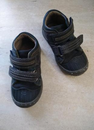 Деми ботиночки billowy испания размер 24 25