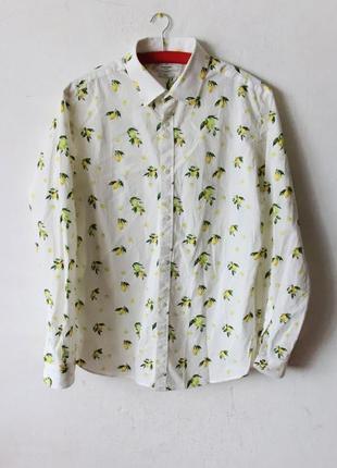 Рубашка jack&jones