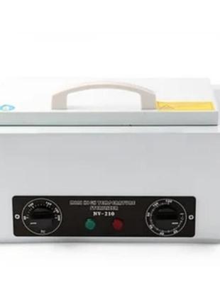 Сухожаровой стерилизатор модель 210