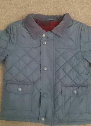 Куртка mothercare демисезон (весна-осень)