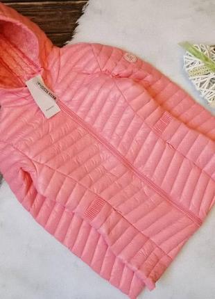 Нова куртка reserved на 146 см