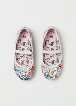 Балетки , туфельки