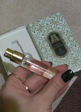 Attar collection musk kashmir 8ml оригинал!
