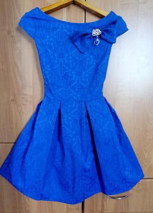 Платье на выпускной, платье, платье миди, вечернее платье