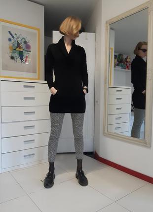 Платье-туника twin-set