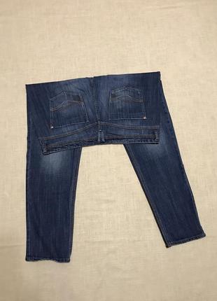 Plus size хлопковые джинсы next
