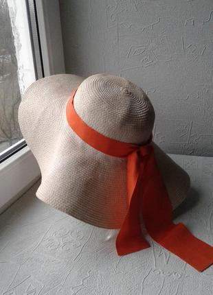Шляпа_летняя