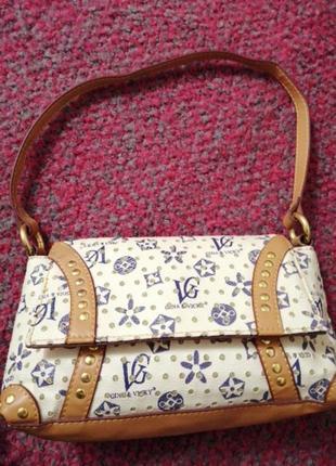 Сумочка клатч или маленькая сумочка