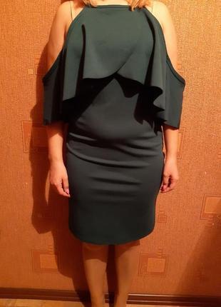 Модное платье quiz