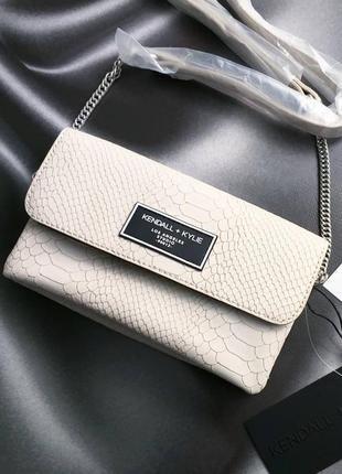 Kendall+kylie оригинал маленькая сумочка кроссбоди или поясная сумка