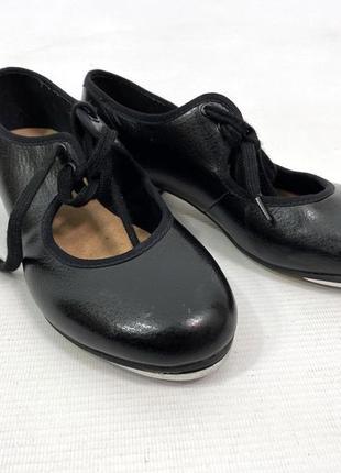 Туфли для степа bloch