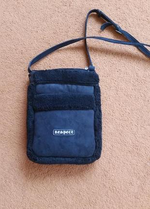 Оригинальная сумка , кроссбоди