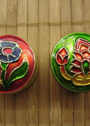 Саше для аромалампы, благовония, ароматизатор; набор № 3, орхидея и синяя луна