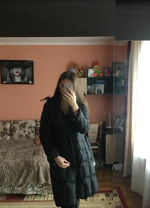 Курточка на зиму