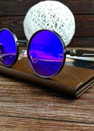 Стильные солнцезащитные очки в стиле ретро хит 2020