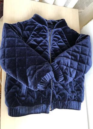 Курточка для девочки gap
