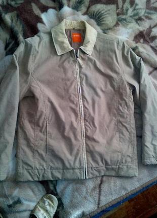 Куртка l