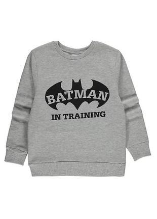 Крутой свитшот бетмен кофта свитер супергерой