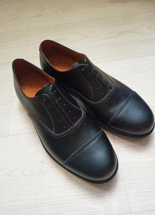 Качественные туфли