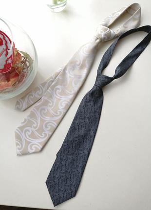 Галстук бабочки из галстука
