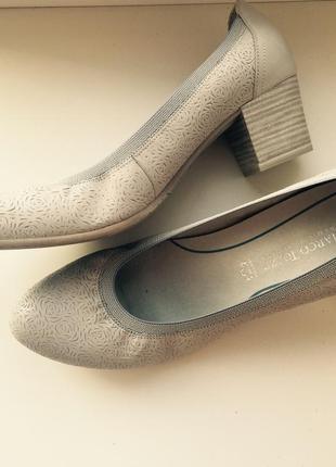 Туфли,цвет потрясающий-серо-голубой