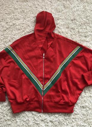 Куртка 80-х