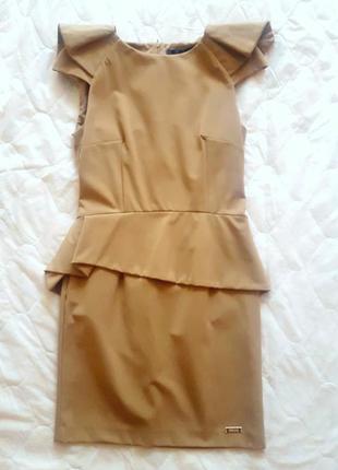 Срочная распродажа. элегантное платье babylon
