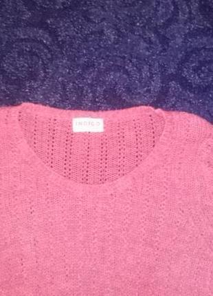 Тонкий свитерок, джемпер, кофта