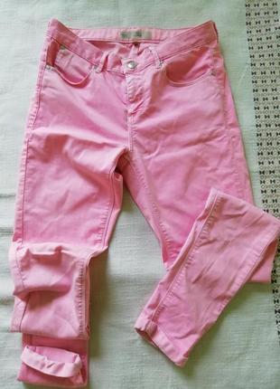Стрейчеві джинси topshop