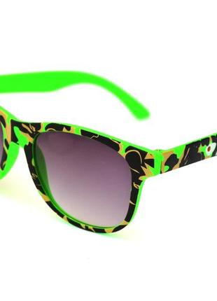 Детские солнцезащитные очки 1004