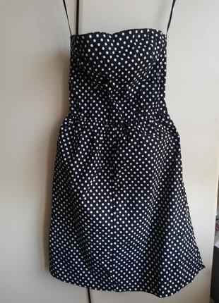 Платье-сарафан, размер м