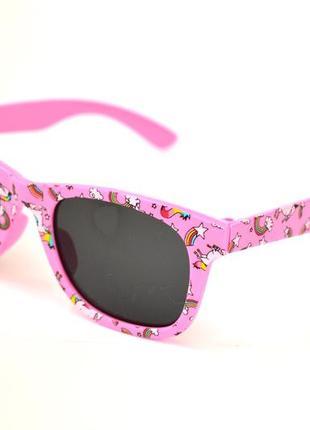 Детские солнцезащитные очки 3179