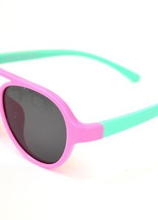 Детские поляризационные солнцезащитные очки 843