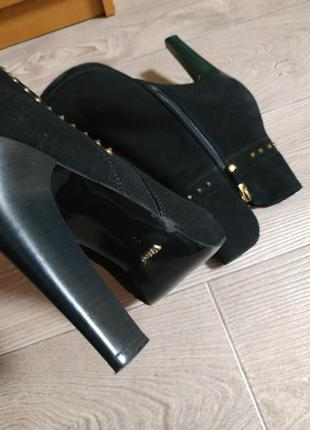 Ботинки сапоги сапожки ботильоны6 фото