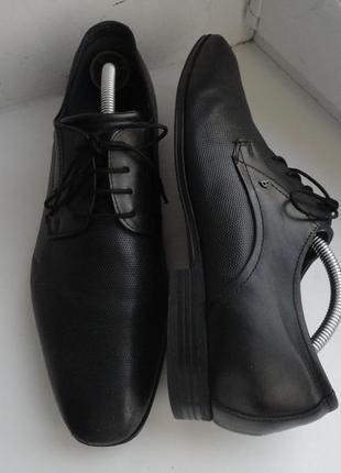 Классические туфли bugatti shock absorber