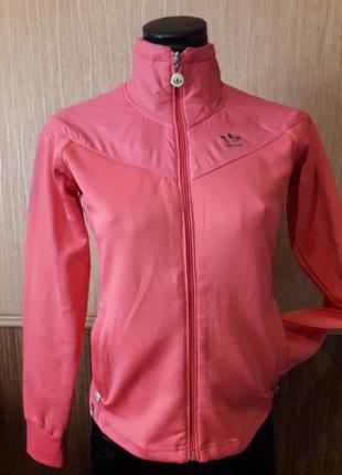 Спортивная курточка ,мастерка ,ветровка ,фирмы adidas
