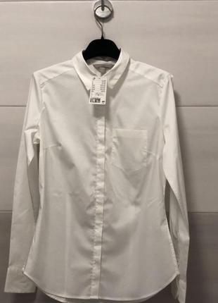 H&m сорочка жіноча
