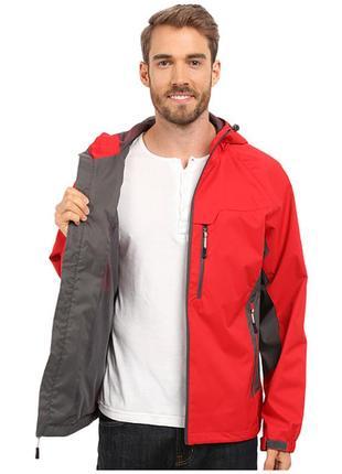 Куртка-ветровка free country cubic dobby lightweight