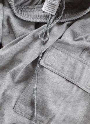 Классные домашние штанишки. 58-60р