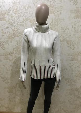 Очень тёплый свитер more&more