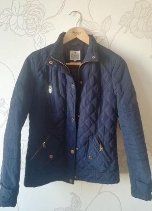Куртка ltb темно-синяя, размер s