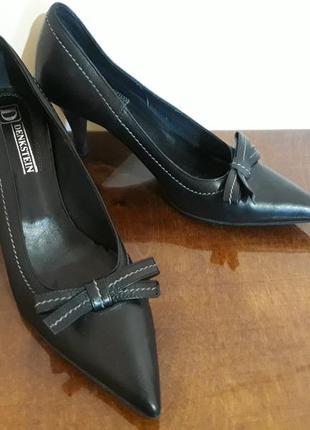 Італійські туфельки