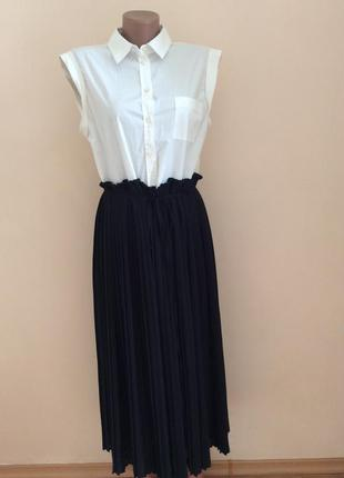 Очень красивое стильное платье. свободного силуэта. оригинал . италия 🇮🇹